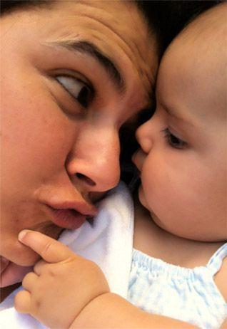 Nuria Salvador y Maya